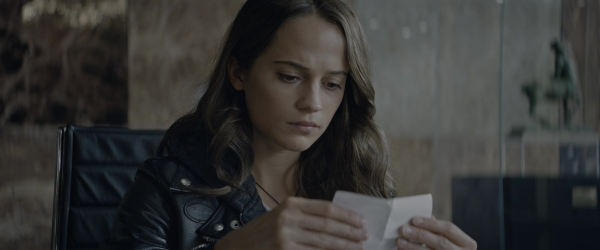 Blu Ray Screen Captures 00527 Tomb Raider 2018 Screencaps
