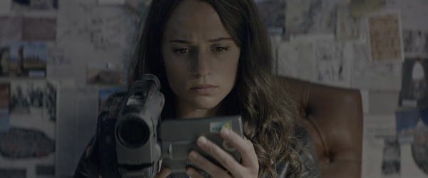 Blu Ray Screen Captures 00646 Tomb Raider 2018 Screencaps